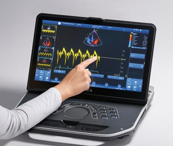 GE-Healthcare-Vivid-iq-ultrasound